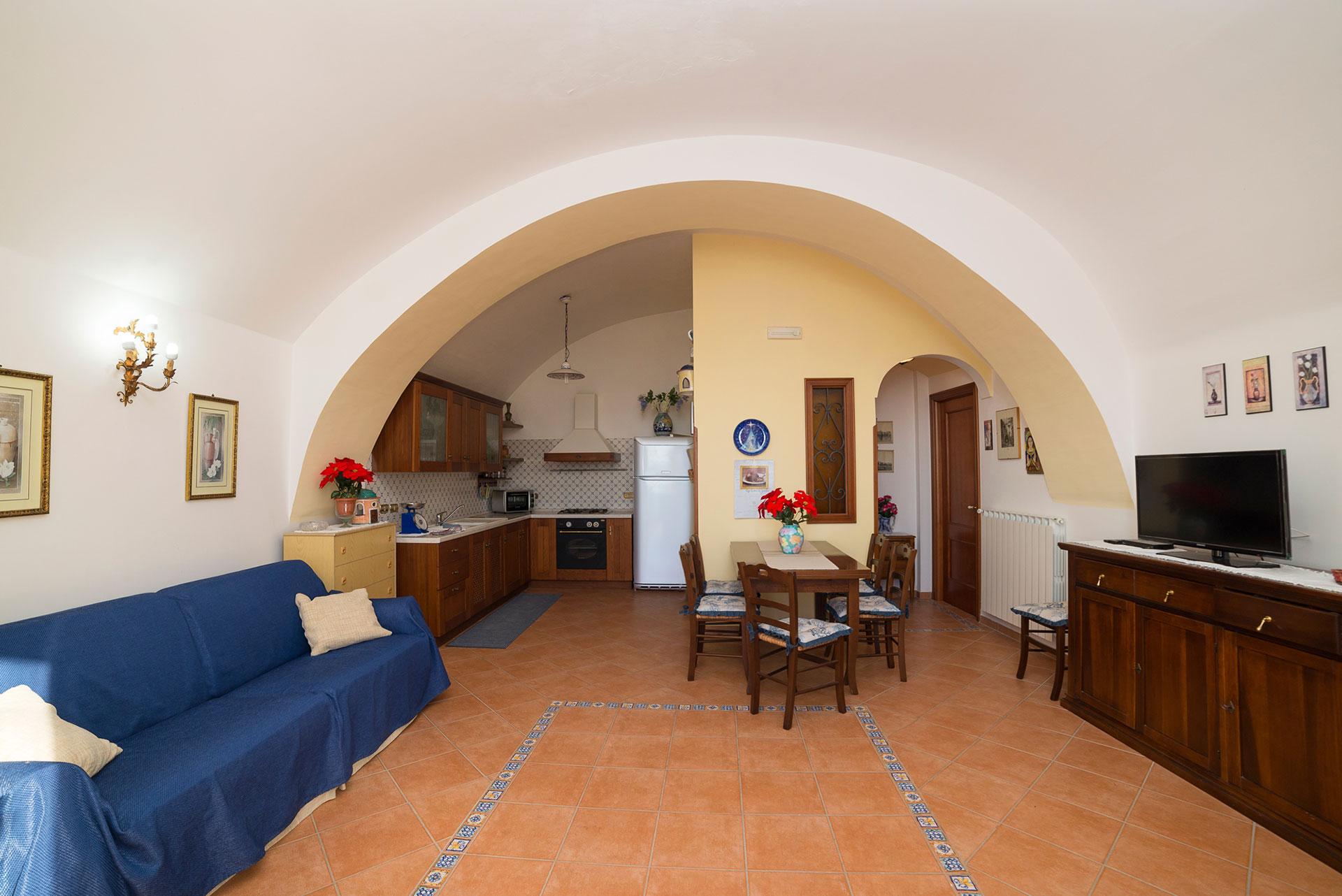 Appartamento Ferriere con Vista Panoramica - Case Vacanze e ...